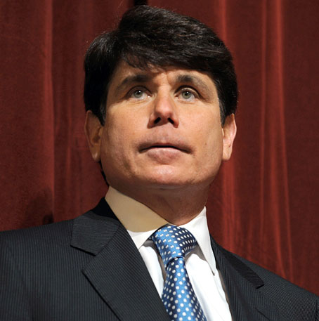 rod blagojevich's hair do